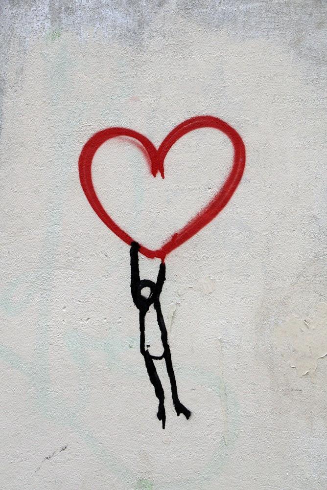 hacker del corazon