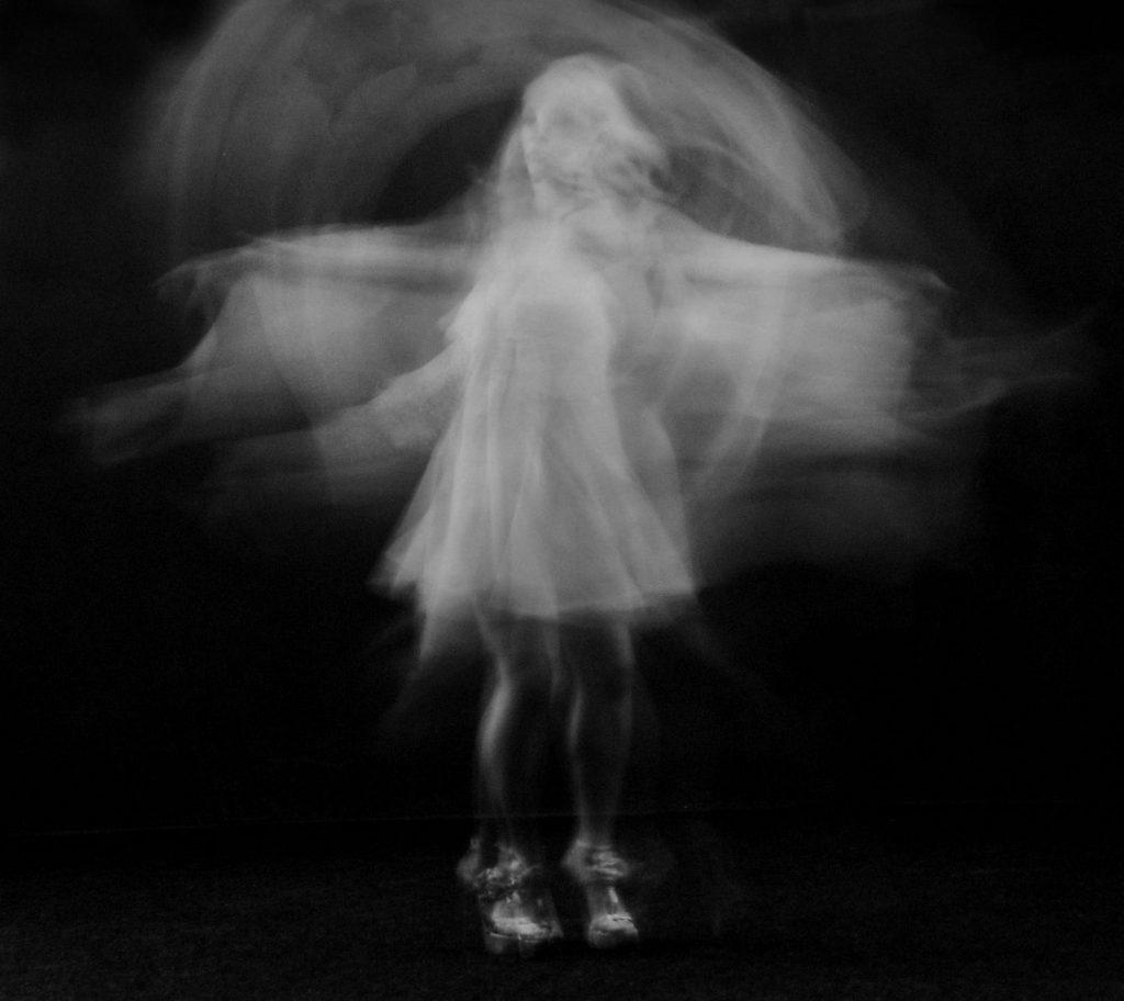 bailando con algoritmos