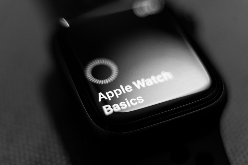 apple watch reloj